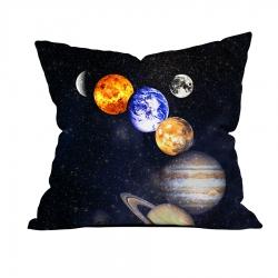 Güneş Sistemi Uzay Kırlent