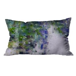 Claude Monet-Siene'de Sabah (Giverny Yakınları) 3 Kırlent