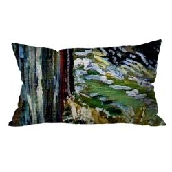 Vincent Van Gogh - Palmiye Ağaçları 3 Kırlent