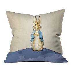 Peter Rabbit Dünyası Kırlent 1