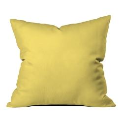 Sarı Mint Yeşili Yaz Çiçekleri Kırlent-3