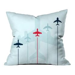 Uçaklar Kırlent 1