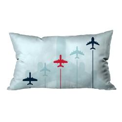 Uçaklar Kırlent 2