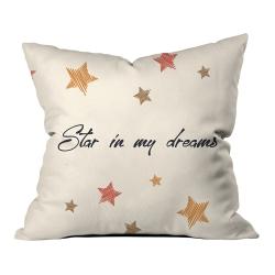 Yıldız Rüyası Kırlent 2